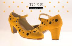 TOPOS www.zapatosbaileflamenco.com
