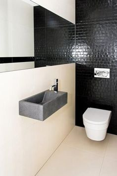 Bathroom Sinks Small Spaces a tiny bathroom is possible with the right fixtures. turn a closet