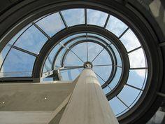 Deutsches Historisches Museum - New Stairwell by Yvanne Teo, via 500px