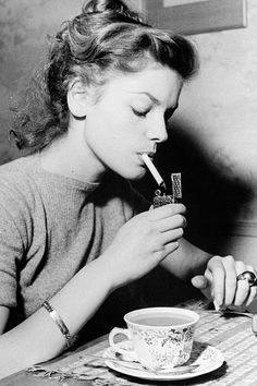 """""""I think you whole life shows in your face,  and you should be proud of that."""" Lauren Bacall"""