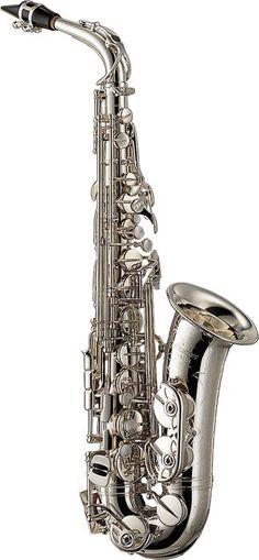 Yamaha YAS-82Z Custom Z Series Alto Saxophone | WWBW