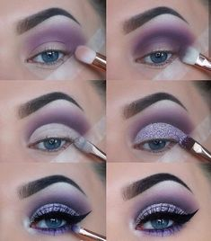 60 Easy Eye Makeup Tutorial for Beginners Step by Step Ideas (Eyebrow & Eyeshadow) . - 60 Easy Eye Makeup Tutorial for Beginners Step by Step Ideas (Eyebrow & Eyeshadow) – Makeup Tutor - Simple Eye Makeup, Eye Makeup Tips, Makeup Goals, Smokey Eye Makeup, Makeup Inspo, Makeup Inspiration, Hair Makeup, Makeup Ideas, Makeup Hacks