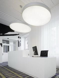 Studio Ippolito Fleitz Group, Stuttgart, 2008 by ippolito Felitz Groups  #architecture #design #interiors  #office