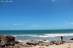 Tuca Neves: Praia Malhada/Jericoacoara/CE