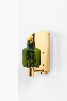 Hans-Agne Jakobsson wall lamps | Studio Schalling
