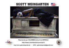 PHOTO 8 ST / SCOTT WEINGARTEN Fine Arts Degree, Photographs Of People, Community College, Art Background, Black And White, American, Illustration, Black N White, Black White