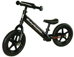 Strider Harley-Davidson No-Pedal Balance Bike, Black Strider http://www.amazon.com/dp/B00JYBXLFC/ref=cm_sw_r_pi_dp_gumfub1KQ2H19