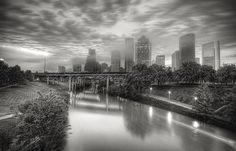 Houston, Texas - Ellen Yeates