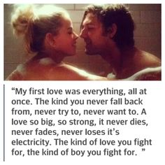 <3 I really love this movie. It may be cliche as heck, but it's beautiful and wonderfully filmed. The acting is superb also. My love... Alex Pettyfer lol. I met him and might post that photo later. He was such a great guy. Glad I met him! Love this film!
