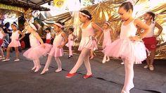 Festival de Ballet - Ashley