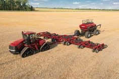 case ih air drill | Case IH expands its air drill lineup with the Precision Disk 500 air ...