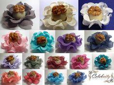 forminhas para doces finos em tecido