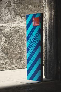 Venice Architecture Biennale - Inhouse