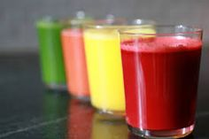 The more, the merrier! Our West Hollywood juice cleanse is full of different flavors and colors.