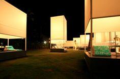 Ingfah Restaurant / Integrated Field co.,ltd.
