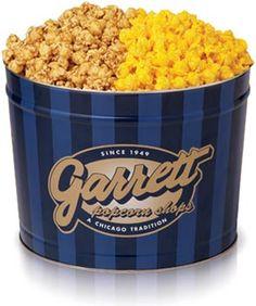 Garrett's Popcorn!