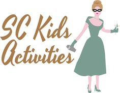 Lots of awesome stuff on this blog for SC!!! Including - Kids Eat Cheap, she has a calendar of places where kids either eat cheap or free!