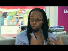 Ibram X. Kendi on Stamped from the Beginning | 2016 Miami Book Fair - YouTube