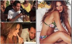"""Nadie mejor que el cantante Marc Anthony, el hombre que mejor conoce a la modelo venezolana Shannon de Lima, para resaltar su belleza en unas fotos que él mismo le tomó a su esposa para la portada y varias páginas de la revista Hola Colombia como la """"bendita girl"""". Con su cámara en mano y […]"""