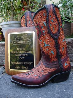 Natural Hornback Nile Crocodile Boots, $2,500 - Crocodile Cowboy ...