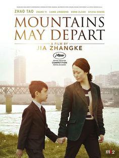 Cannes 2015/ Critique de Mountains May Depart de Jia Zhang-ke, en salles le 9 décembre 2015