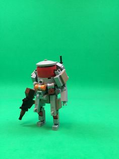 BUCKET   with new lower arms.... | by A YATES INDUSTRIALS.[ ILL-LEGO ]