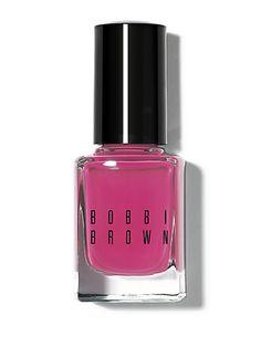 Bobbi Brown Nail Polish in Pink Valentine