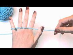 Beginner Crochet. Crochet Guru has the best tutorial for Crocheting I have seen yet. She even has one for Right Hand and One for LEFT!!! I learned from these Tutorials.