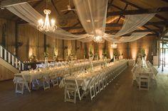 Adelaide wedding reception - glen ewin estate