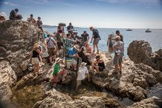 Fabulous photography from British TV's popular prime time series The Durrells Time Series, Drama Series, The Durrells In Corfu, Gerald Durrell, Big Drama, Corfu Island, Film Studio, Filming Locations, New Shows