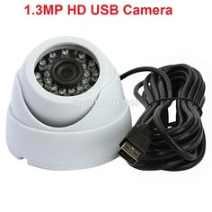42.85$  Watch now - http://alixsx.shopchina.info/go.php?t=32395224876 - CCTV Security mini Dome Camera Indoor Baby Monitor 6mm lens 960P HD android ,linux,Windows ir led infrared camera usb  #aliexpressideas