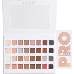 Lorac Mega PRO Palette 3