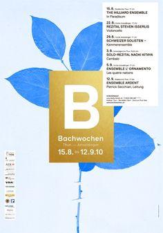 Bachwochen - Coboi