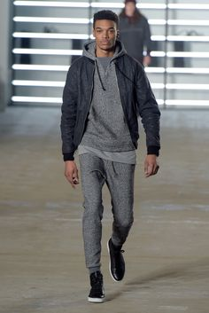 Big thanks to 3 seasons strong! New York Mens, Mens Fall, Fresh Face, Male Beauty, Fall 2016, Male Models, Beautiful Outfits, Fashion News, Beautiful People