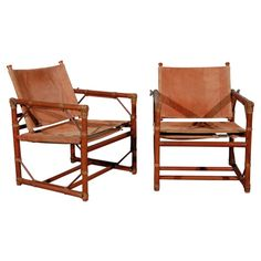 Safari Chairs