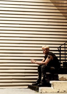 The Place Beyond the Pines (2012) ~ Ryan Gosling