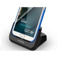 Dock Kidigi Slot 2º Batteria Samsung Galaxy Note 2 - Nero  € 24,99