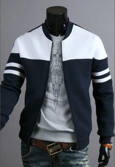 Giacca uomo Design Casual #design #casual #uomo #men #autunno #2017 #autunno2017 #giacca #style #moda