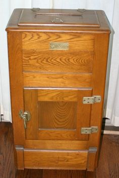 Yield House Pine Desk and File Cabinet Listing