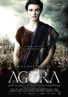 2009 - Ágora - tt1186830