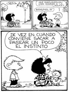 mafalda feminista 10 1 771x1024 H Comic, Comic Books, Mafalda Comic, Mafalda Quotes, Funny Sites, Lucky Luke, Sarah's Scribbles, Great Words, Amazing Adventures