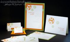 IMG_1489 stampin up wedding invitation circle circus mds my digital studio