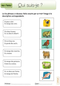 French is the second most taught language in the world only after English. French as well as English is the official working language of the International Red Cross, NATO, the United Nations, the International Olympic Committee and ma French Teaching Resources, Teaching French, Teacher Resources, How To Speak French, Learn French, Learning French For Kids, High School French, French Worksheets, Language School