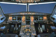 Ifølge New York Times forlod den ene pilot cockpittet, og da han forsøgte at komme tilbage i cockpit... - Arkivfoto: AFP