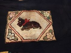 US $176.00 in Antiques, Rugs & Carpets, Small (3x5 and smaller)