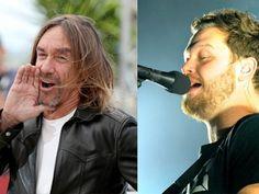 Canal Electro Rock News: Alt-J revela clipe para single inédito narrado pelo músico Iggy Pop