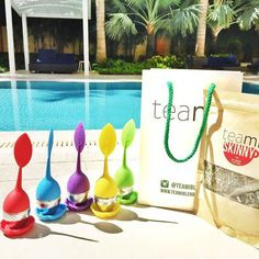 Reaching your goals is as easy as drinking Teami! Start your 30 Day Tea Detox! #thankyouteami