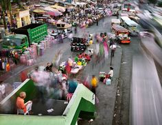 Manila, Philippines by Martin Roemers