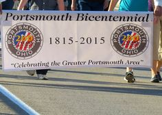 Kicking off Portsmouth's Bicentennial Celebration