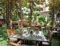 El+Jardín+de+Recoletos